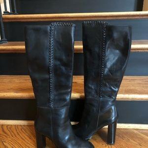 Frye women's boots black 9 medium